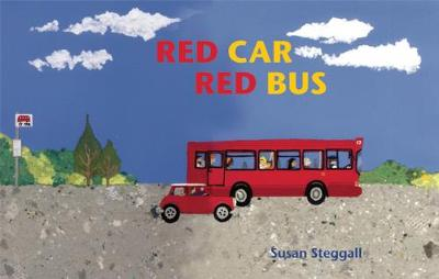 Red Car, Red Bus
