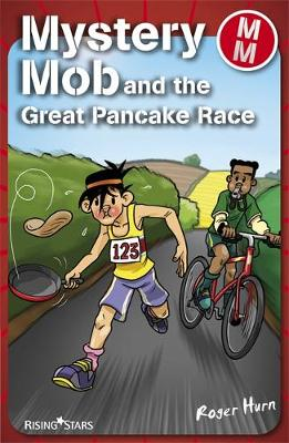 Mystery Mob and the Great Pancake Race Series 2