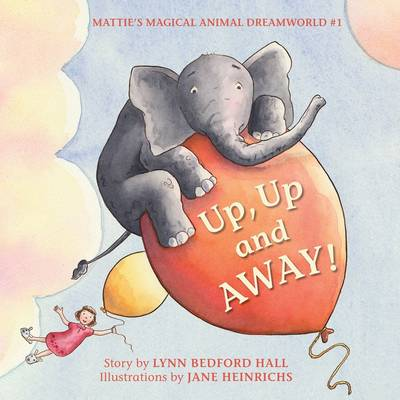 Up, up and away: Book 1