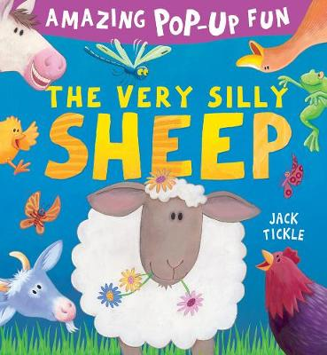 The Very Silly Sheep