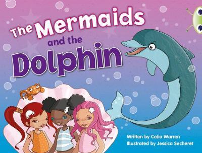 The The Mermaids and the Dolphin
