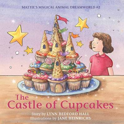 The castle of cupcakes