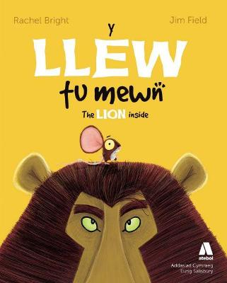 Y Llew Tu Mewn / The Lion Inside