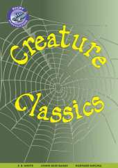 Navigator New Guided Reading Fiction Year 6, Creature Classics GRP