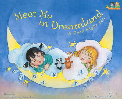 Meet Me in Dreamland: A Good Night Tale