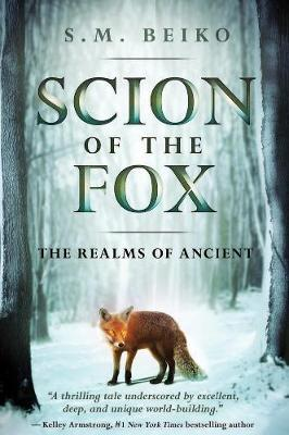 Scion Of The Fox: The Realms of Ancient