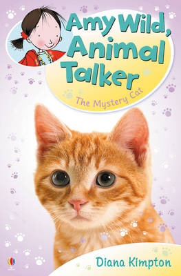 Amy Wild, Animal Talker: Mystery Cat