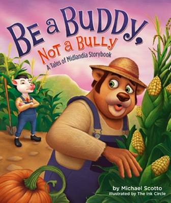 Be a Buddy Not a Bully*****