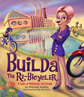 Builda the Re-Bicycler******