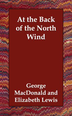 At the back of the North Wind (Abridged)