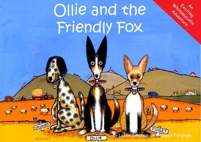 Ollie and the Friendly Fox