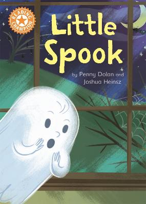 Reading Champion: Little Spook: Independent Reading Orange 6