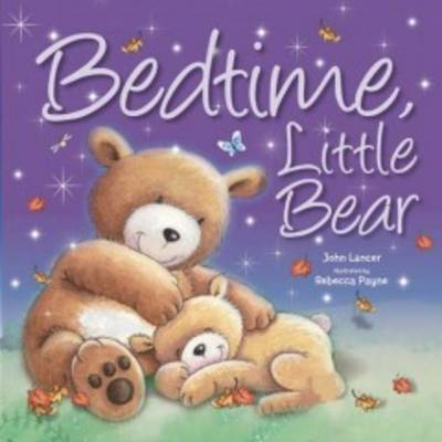 Bedtime, Little Bear