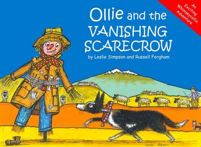 Ollie and the Vanishing Scarecrow