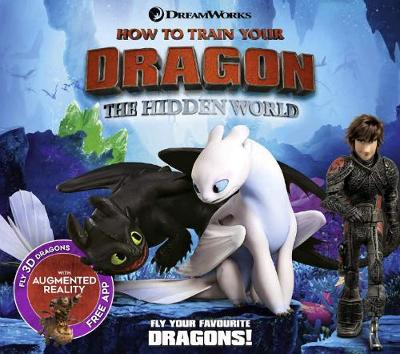 How to Train Your Dragon: The Hidden World (Augmented Reality)
