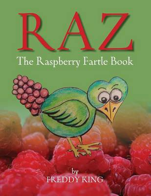 Raz - The Raspberry Fartle Book