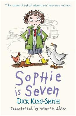 Sophie Is Seven