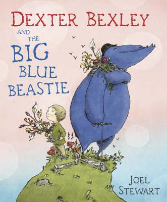 Dexter Bexley and the Big Blue Beastie