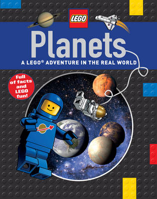 LEGO: Planets