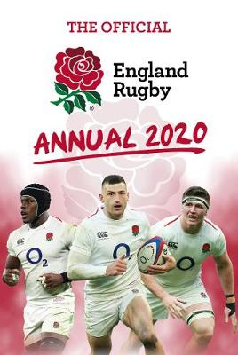 The Official England Rugby Annual 2020