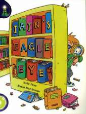 Iain's Eagle Eye (Pack of 6)
