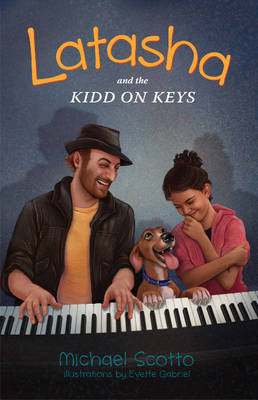Latasha & the Kidd on Keys