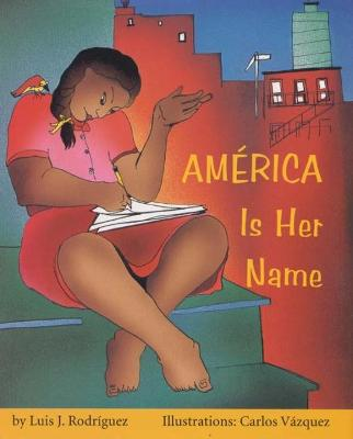 America Is Her Name