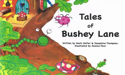 Tales of Bushey Lane
