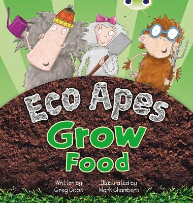 BC Red C (KS1) Eco Apes Grow Food