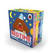 Hey Duggee: Bedtime Little Library