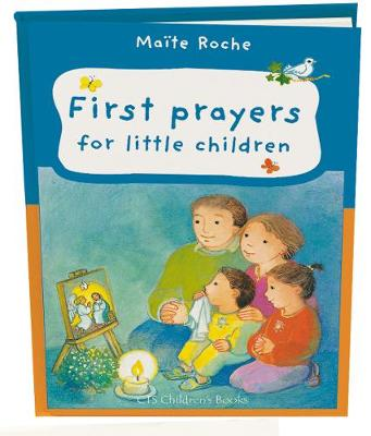 First Prayers for Little Children