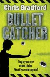 Bulletcatcher (#1)