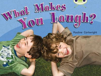 BC NF Green A/1B What Makes You Laugh?