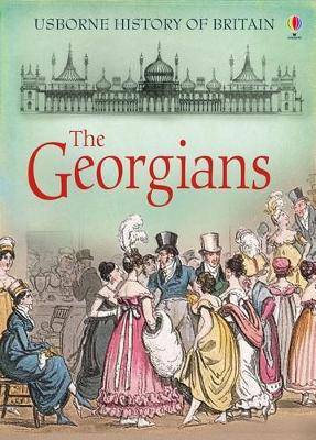 History of Britain: The Georgians