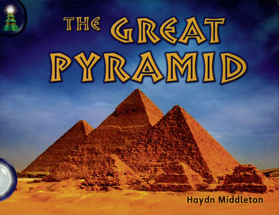 Great Pyramid, the (Pack of 6)