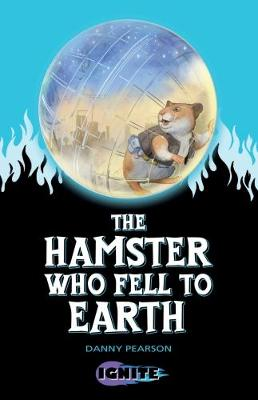 The Hamster Who Fell to Earth