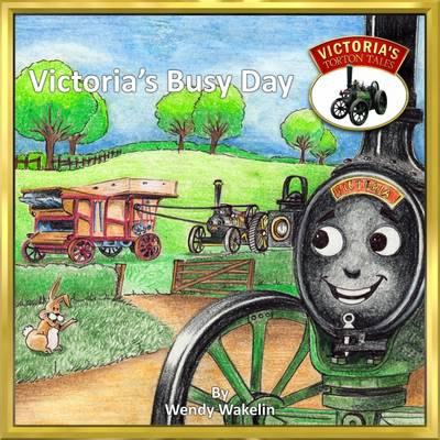 Victoria's Busy Day