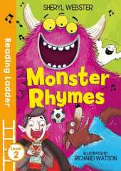 Monster Rhymes