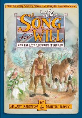 A Song for Will: The Lost Gardeners of Heligan