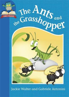 Must Know Stories: Level 1: The Ants and the Grasshopper
