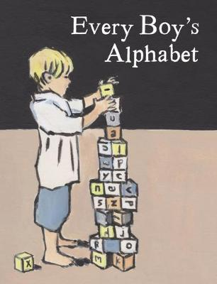 Every Boy's Alphabet