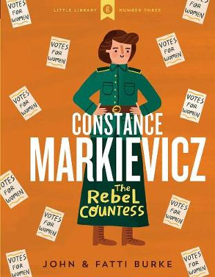 Constance Markievicz: Little Library 3