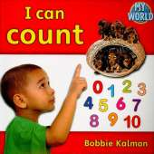 I can count: Numbers in My World