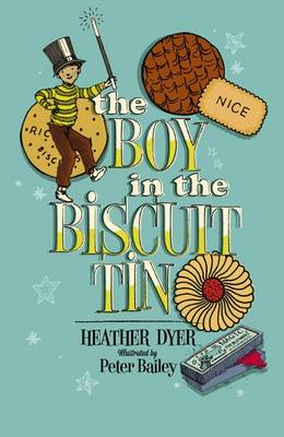 The Boy in the Biscuit Tin