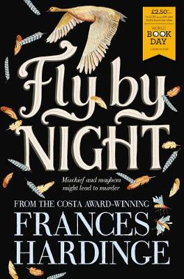 Fly By Night: World Book Day 2018