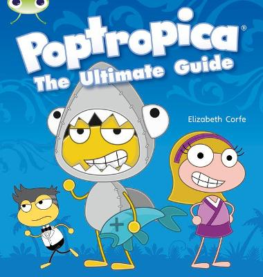 BC NF Lime A/3C Poptropica: The Ultimate Guide