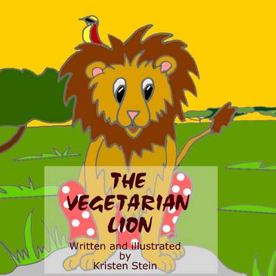 The Vegetarian Lion