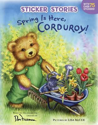 Spring Is Here, Corduroy!