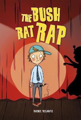Reading Planet KS2 - The Bush Rat Rap - Level 4: Earth/Grey band