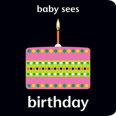 Baby Sees - Birthday